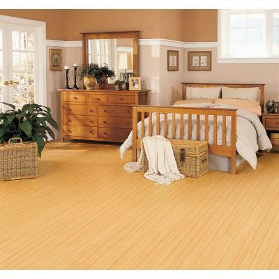 Trafficmaster allure oak review for Allure laminate flooring
