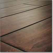 Burlington handscraped hardwood flooring maple french for Burlington wood floors