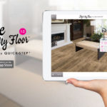 Flooring App – Style My Floor by QuickStep
